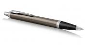 "1931671 Ручка шариковая ""Parker"" IM Core Dark Espresso CT"