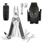 Leatherman Charge TTi Tool + Leather Sheath