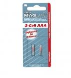 MAG-Lite LM 2A 001 криптоновая лампа к фонарям серии MiniMag AA