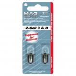 MAG-Lite LWSA 201E криптоновая лампа к фонарям серии 2D и 2C