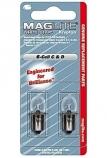 MAG-Lite LWSA 601E криптоновая лампа к фонарям серии 6D и 6C