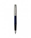 "Parker ""Frontier Translucent Blue"" ручка перьевая"