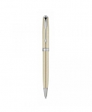 "Parker ""Sonnet Sterling Silver"" ручка шариковая  Quinkflow"