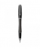 "Parker ""Urban Ebony Metal Chiselled"" ручка перьевая"