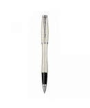 "Parker ""Urban Pearl Metal Chiselled"" роллер"