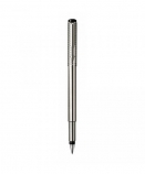 "Parker ""Vector Classic Stainless Steel Chiselled"" ручка перьевая"