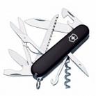 Офицерский нож Victorinox 1.3713.3 Huntsman Black