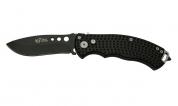 Нож складной автоматический A423-40 Viking