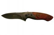 Нож складной автоматический AS7772T Viking