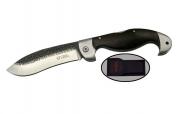 Нож складной P006 Viking кованый клинок