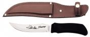 Нож Tramontina металлический разделочный в чехле 26002105