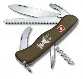 Нож Victorinox HUNTER, 0.8873.4