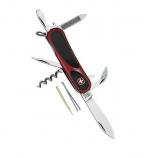 """Нож Wenger """"Evogrip"""" 1.10.09.821"""