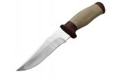 Нож Н17 ЗЗОСС ЭИ-107 (нержавеющая, кованная)