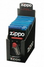Набор кремниев для зажигалок Zippo Genuine Flints 2406