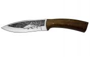 Нож Акула-2 50631худ Кизляр