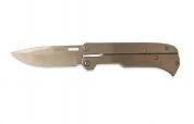 Нож балисонг T169 Pirat