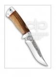 "Нож ""Клычок-1"". Рукоять орех. АиР"