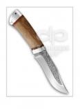 "Нож ""Клычок-3"". Рукоять орех. АиР"