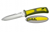 Нож для подводного плавания H232 Viking