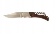 """Нож складной S104 """"Старпом"""" Pirat"""