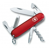 Армейский нож Victorinox Sportsman with keyring, 0.3803