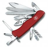 Карманный нож Victorinox WORK CHAMP, 0.9064
