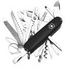 Офицерский нож Victorinox SWISS CHAMP 1.6795.3