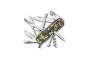 Офицерский нож Victorinox 1.3713.94 Huntsman Camouflage