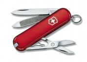 Нож-брелок Victorinox Classic Red 0.6203