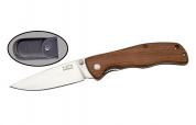 Нож складной с фиксатором K746 VN Pro