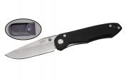 Нож складной с фиксатором K749 VN Pro