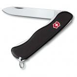 Нож для спецслужб с фиксатором Victorinox 0.8413.3 Sentinel