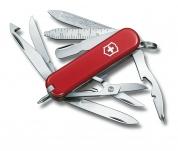 Нож-брелок Victorinox MiniChamp, 0.6385