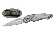 Нож складной автоматический M444 Мастер К.