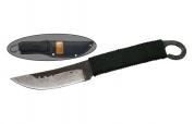 Нож выживания кованый K194 Viking Nordway серия PRO