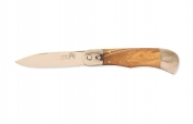 Нож складной автоматический Походный (Медтех)