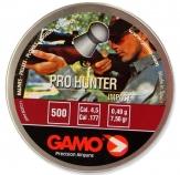Пули для пневматики «GAMO ProHunter» 0,51гр. 4,5 мм, 500шт.