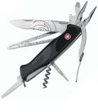 Нож складной Wenger Alinghi 1.77.177 (New Ranger 177), серрейтор