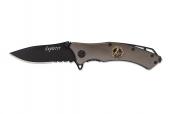 Нож складной автоматический 076V Pirat