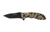 Нож складной автоматический 038G Pirat