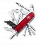 Офицерский нож Victorinox CyberTool 34, 1.7725.T