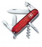 Офицерский нож Victorinox Spartan Ruby, 1.3603.T