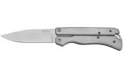 Нож балисонг P516-00 Viking