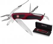 Складной нож Wenger 1.77.74.821 RangerGrip 74 в подарочной короб