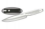 Нож метательный M9465 Мастер К.