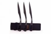 """Ножи метательные MA-108 """"Спорт-23"""" Pirat, набор из 3-х ножей"""