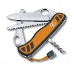 Нож охотника Victorinox 0.8341.MC9 HUNTER XT One Hand