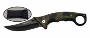 Нож складной M9490 МАСТЕР К.