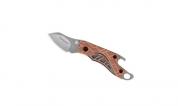 Многофункциональный складной нож-брелок Cinder Copper